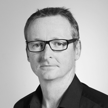 Rob Holloway, Creative Director Angle Limited Auckland
