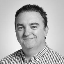 Mark Anderson-Jones, Web Developer Angle