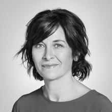 Kate Hughes, Writer Angle