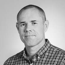 Gavin Lovegrove, Web Developer Angle