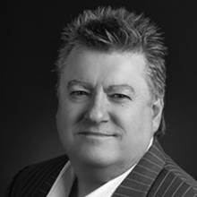 John Milner, Director of Collaborative Consulting