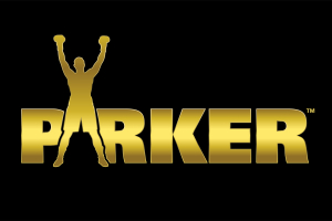 Joseph Parker New Zealand Heavyweight Champion brand and logo designed by Angle Limited