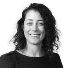 Natasha Whiting, Director, Human Resources DB Breweries
