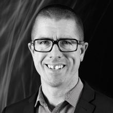 Simon Wilson, Director RDT Pacific