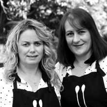 Andrea Alston and Liane Whittaker, Directors, Bakers, Two Smart Cookies