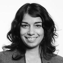 Anusuya Sheena Sarkar