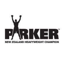 Parker New Zealand Heavyweight Champion