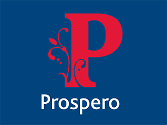 Angle Limited Auckland Branding services Brand naming example Prospero Consulting logo design