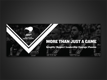 Angle Limited Auckland Signage & large scale design services Display panel design New Zealand Rugby League example