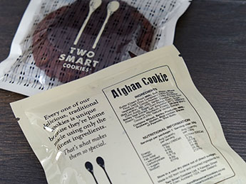 Angle Limited Auckland Packaging design services Two Smart Cookies Product branding packaged cookies example