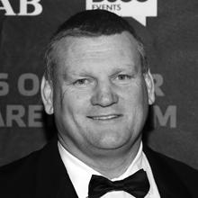 Dean Lonergan, Director Duco Events
