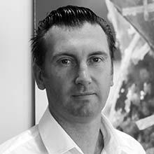 Matt Henzell Managing Director at Farmlands Mathias International