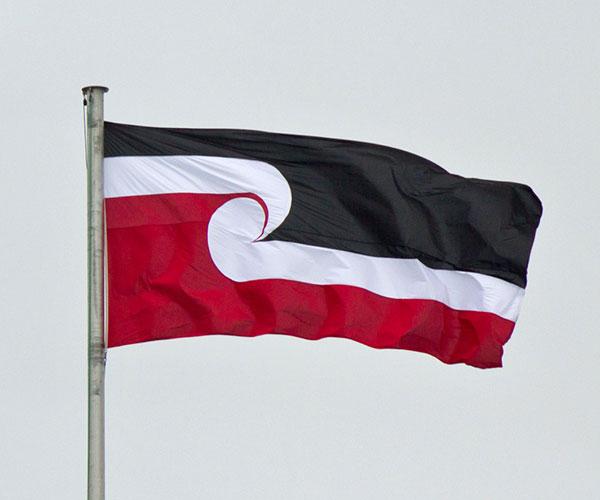 Tino-Rangatiratanga-flag-on-Auckland-Harbour-Bridge